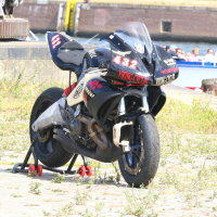 Buell 1125R Racing