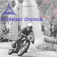 Schleizer Dreieck Roadracing 2010