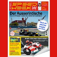 Speedweek weekly Magazine